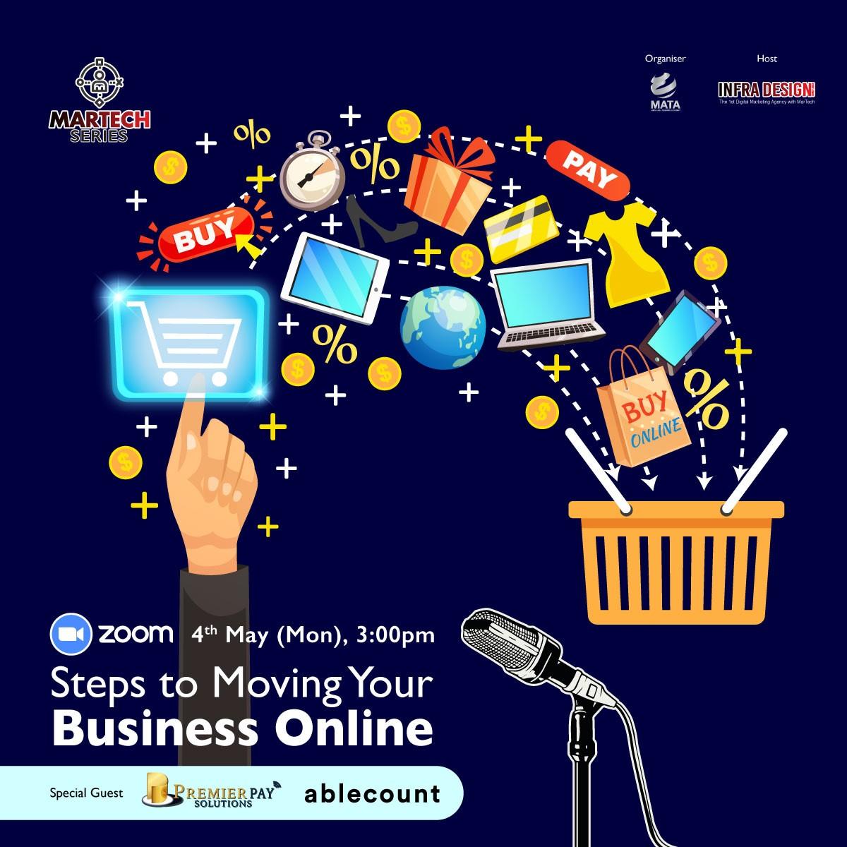 Online Business