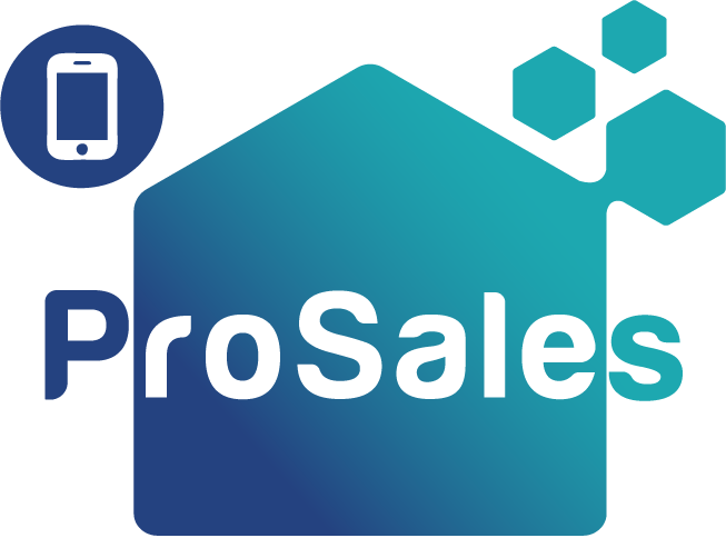 ProSales app