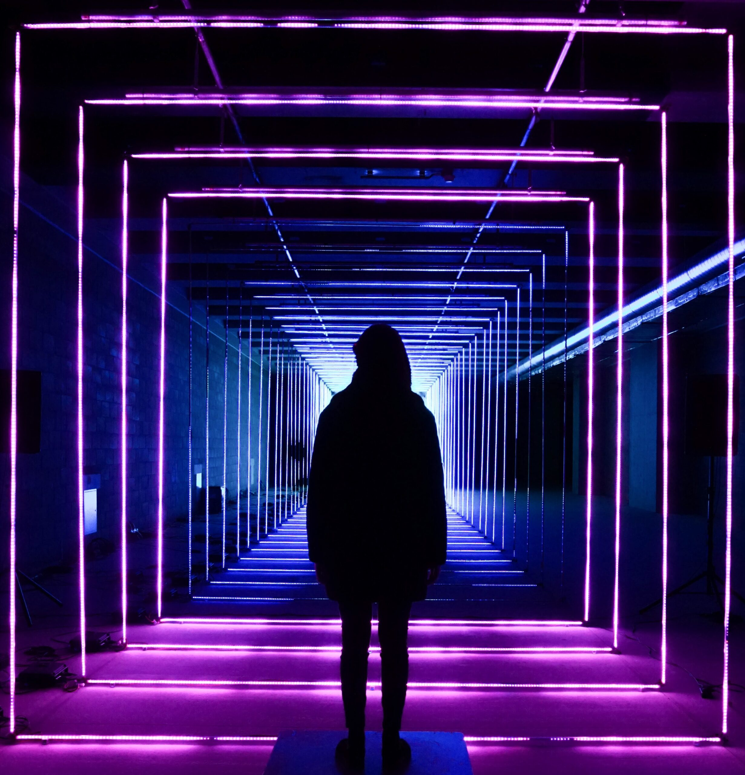 There is a digital transformation light at the end of the pandemic tunnel, it comes nearer every day!