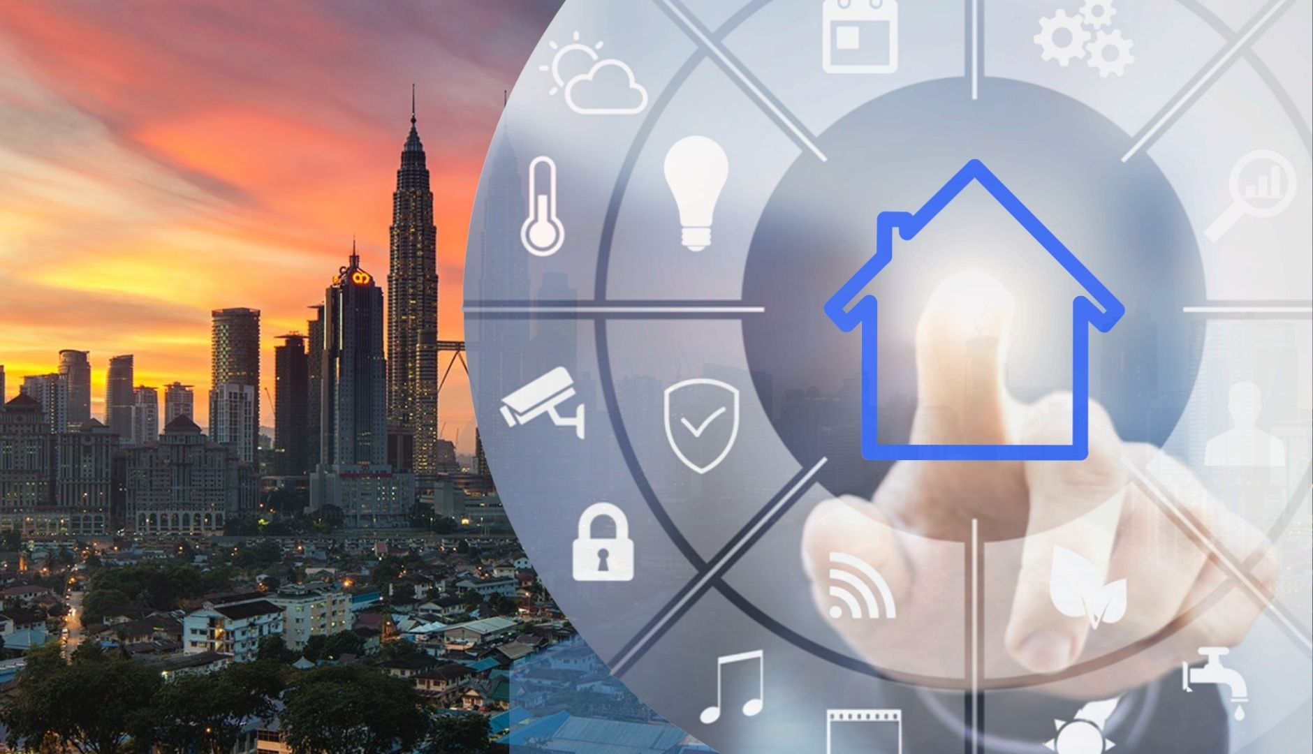 Proptech wave, started long ago is now moving fast towards Proptech 4.0