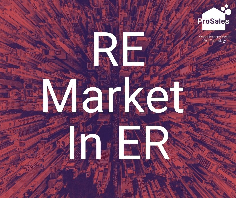 02 RE Market in ER
