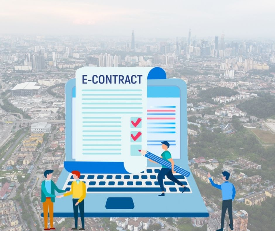 E-signing