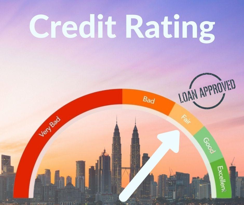 07 Credita rating