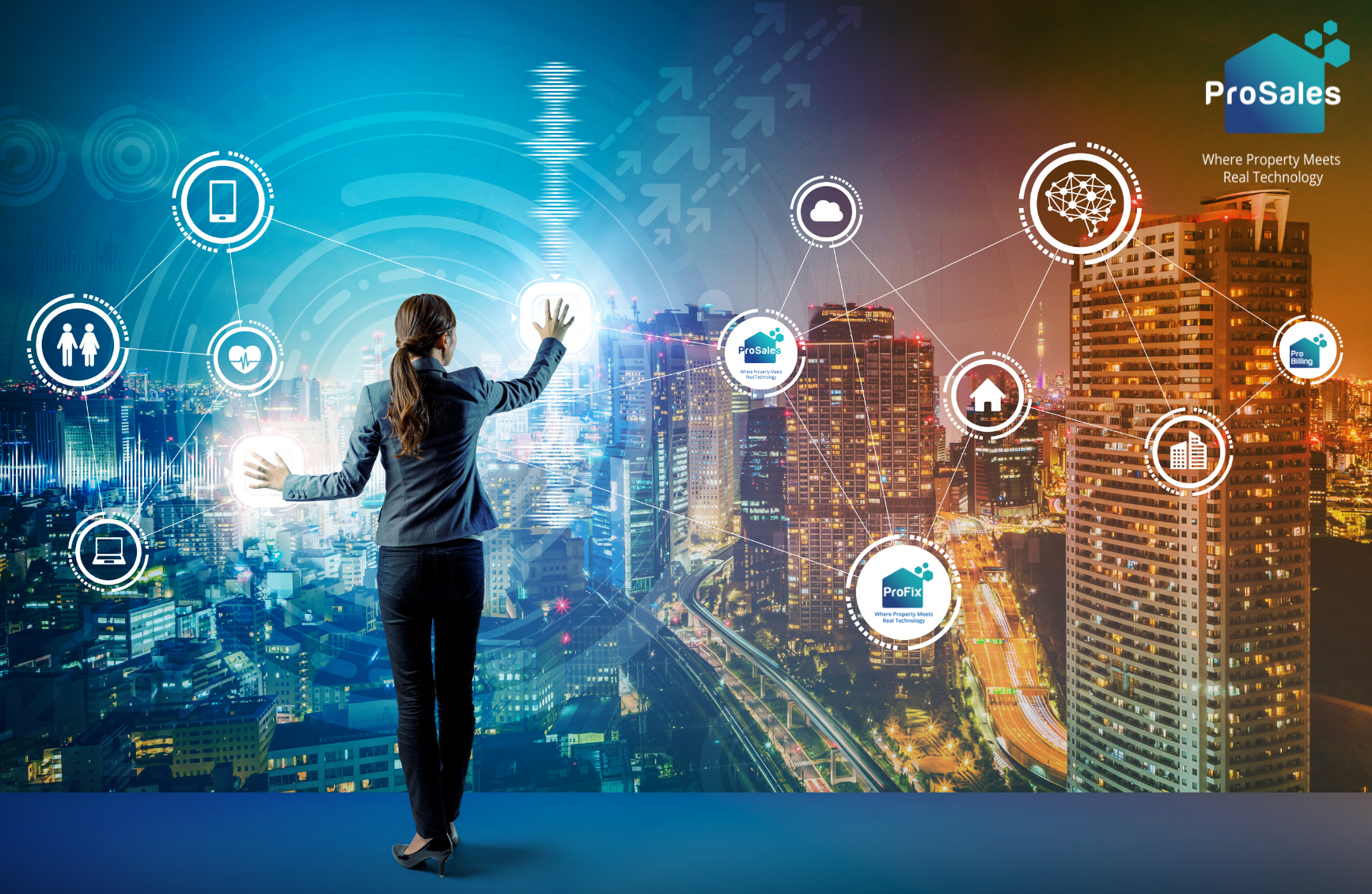Property Digital Solutions are the future of the built environment